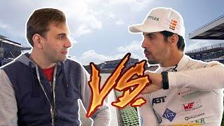 FORZA 6 - BRKsEDU vs LUCAS DI GRASSI! #FanBoost #LucasdiGrassi