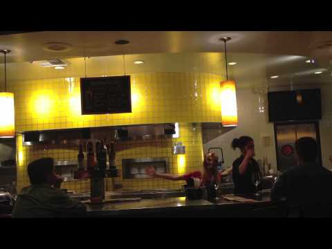 CPK Harlem Shake - Mission Viejo