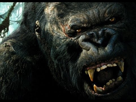 Прохождение игры Peter Jackson's King Kong The Official Game of the Movie часть 1