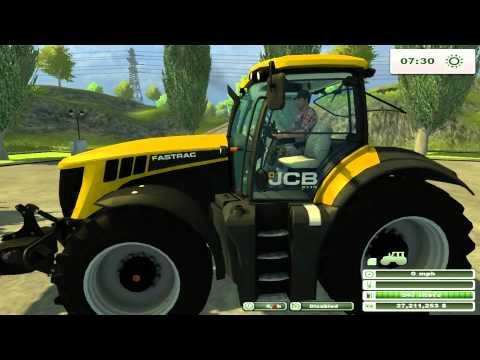 Farming Simulator 2013 Mod Review - S01E01 -