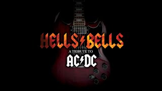 HELLS BELLS (AC/DC Tribute) - Helloween Howl - Saint John 2014 HQ HD