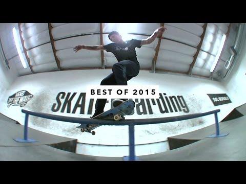 Best of 2015: TWS Park
