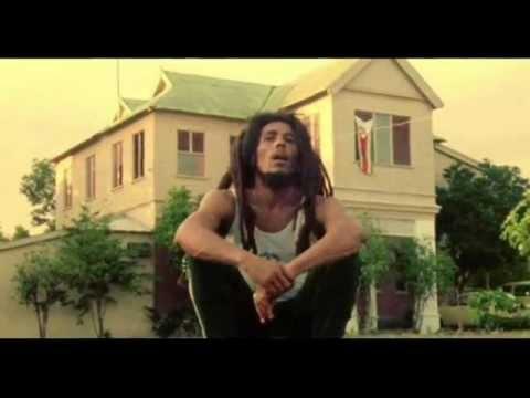 Bob Marley Stephen Davis-interview Boston 1980  Part  1