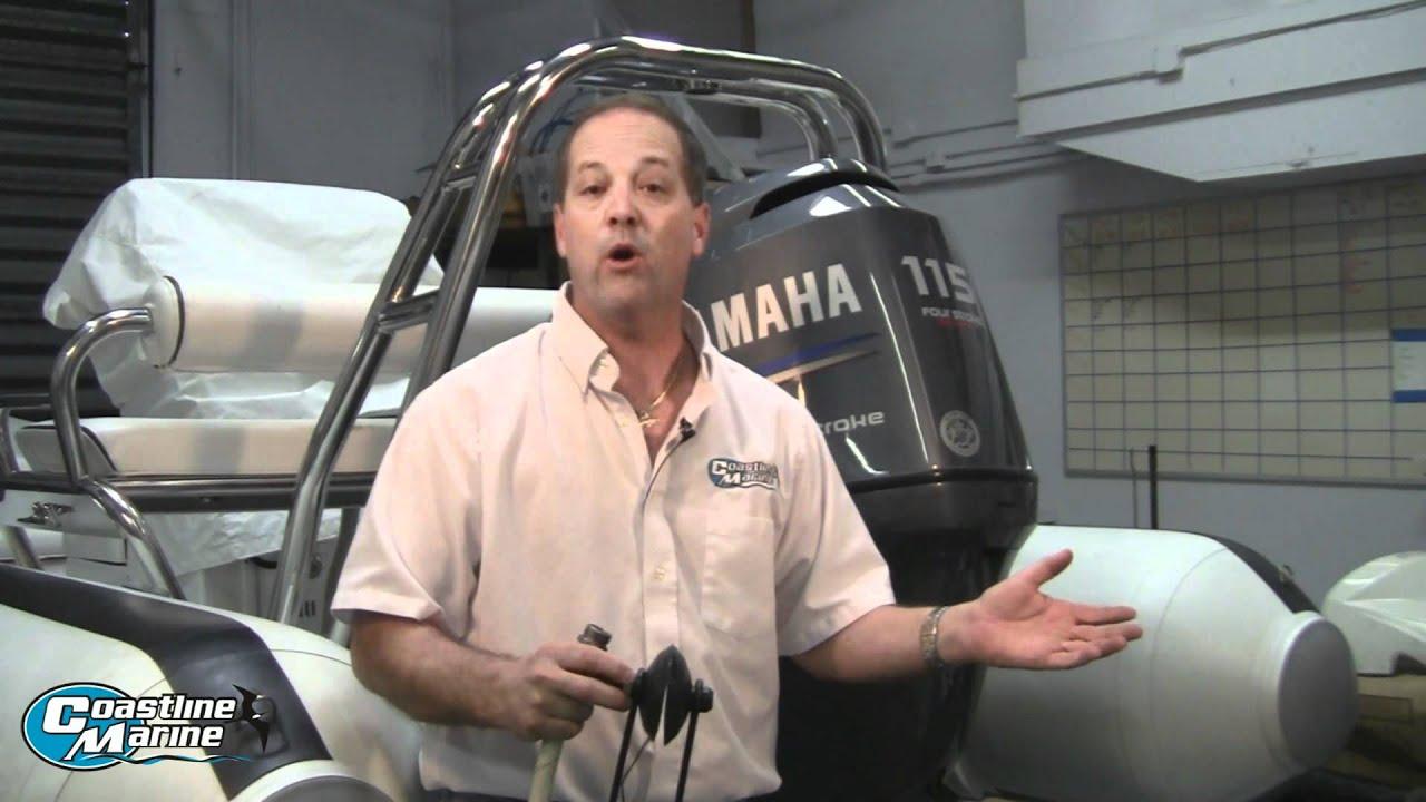 Yamaha Outboard Repair Fort Lauderdale