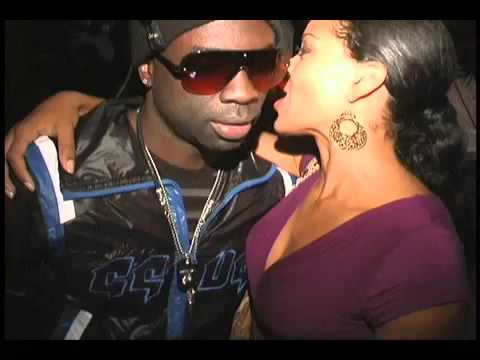 Part 2 Fashion X Sam Sarpong Diary of a Male Supermodel Toronto Fahion Week 2009 Video