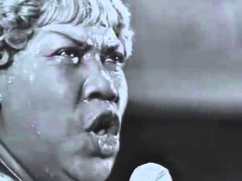 Sister Rosetta Tharpe - This Train