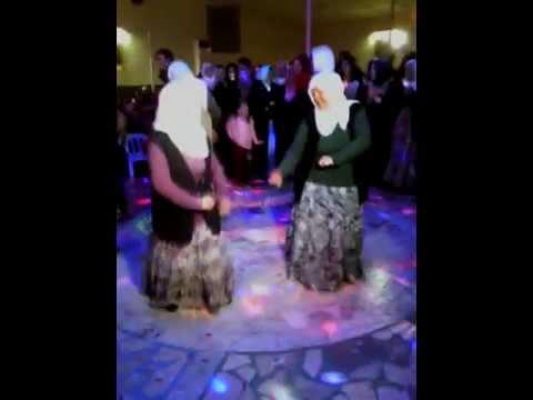 Dans Eden Çılgın Teyzeler - Haydi Maşallah
