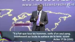 Pst Yves Castanou-Tout est Possible:Session 5 Comment progresser d