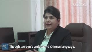 China-Tajikistan \