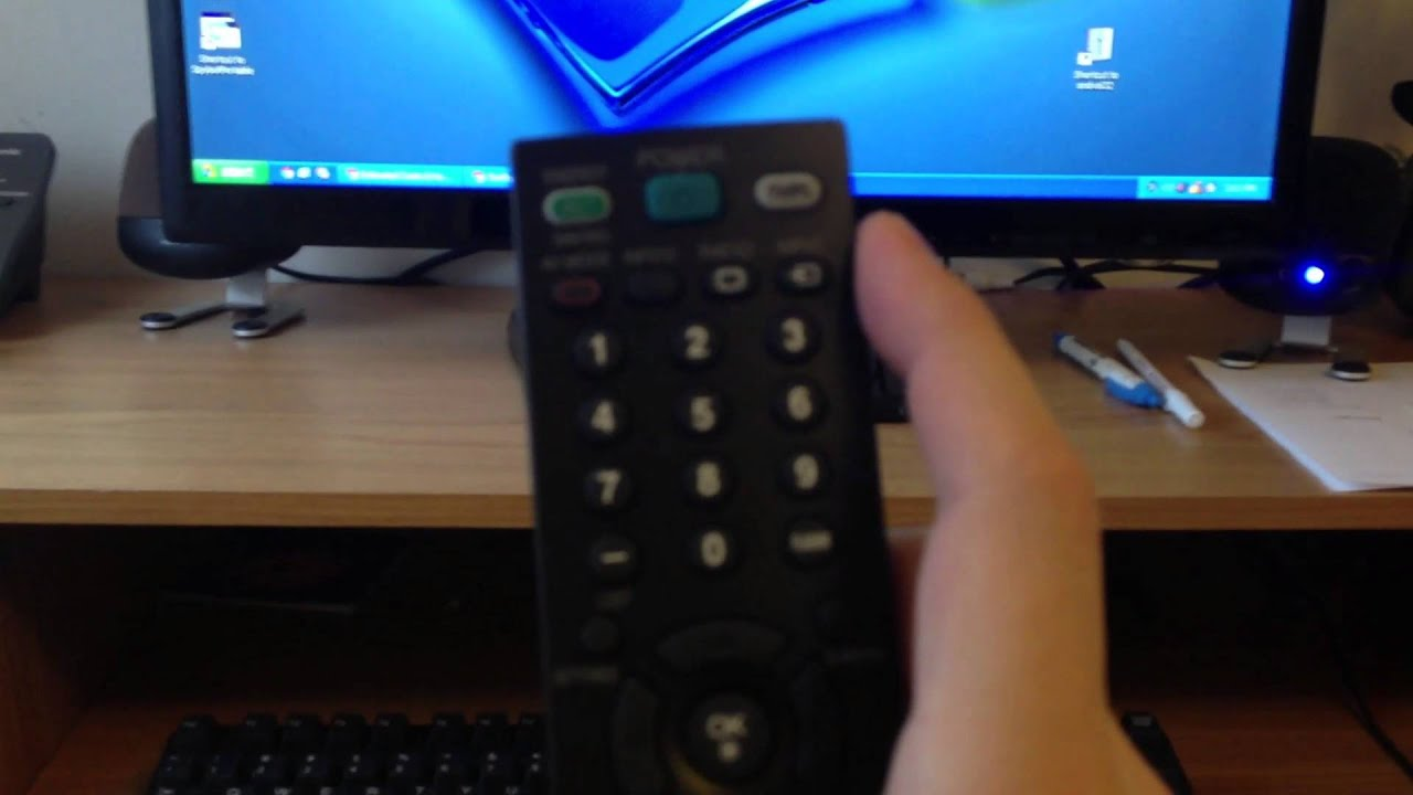 Testing A Lg Led Tv As A Monitor With Hdmi And Vga Cables
