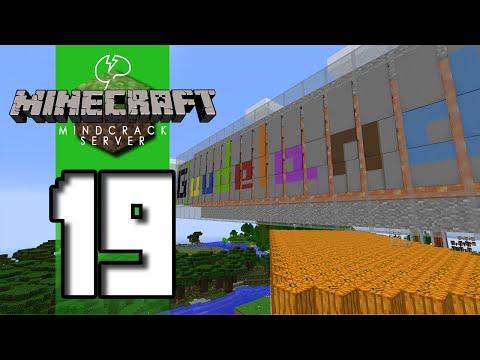 Beef Plays Minecraft Mindcrack Server S5 EP19 Salivate