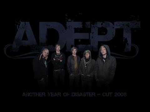 Adept - Missing Girl Found Dead