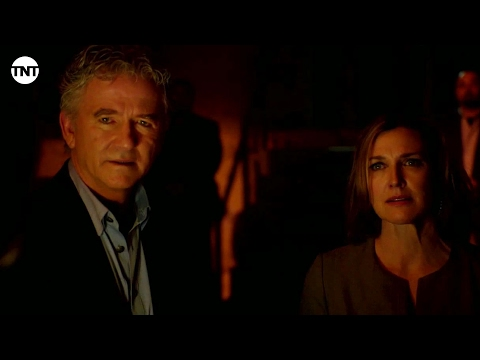 Ryland's Revelation | Dallas | TNT