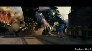 Transformers: Age of Extinction Trailer Preview - Payoff trailer