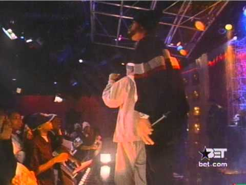 Method Man & Redman   How High Part 2 live on 106 and Park