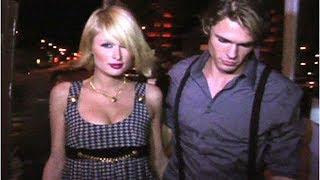 Family Fun Night With Paris and Nicky Hilton  [2007]