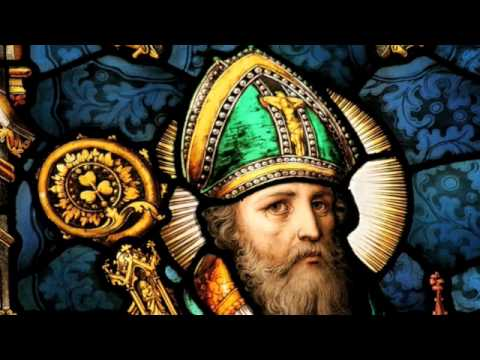 HYMN - I Bind Unto Myself Today (St. Patrick's Breastplate)
