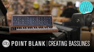 Electronic Music Composition #4: Creating Basslines