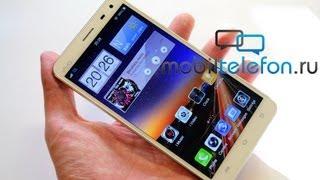 "Обзор BBK Vivo Xplay (review): супертелефон из Китая с 5,7"" Full HD-экраном"