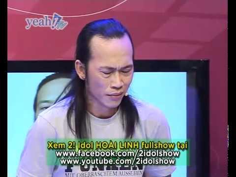 Hoai linh Idol 2011 phan 8