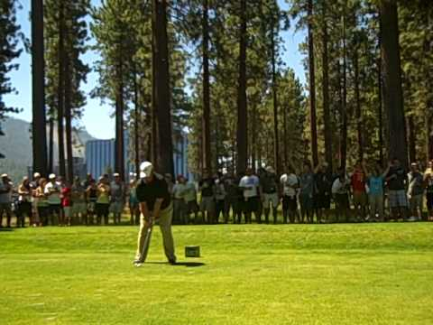 2010 lake tahoe American Century golf Brian Baumgartner