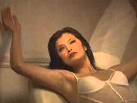 Sexy Top Model Kelly Hu Photoshoot Magazine   Video video