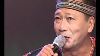 Tiếng hát mãi xanh 2012 – Bán kết 1 – Dương Xuân Chánh – Ngọn lửa cao nguyên