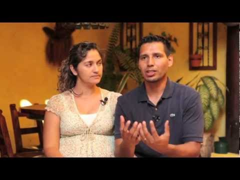 Alfonso and Erika Martinez - Church Planting Missionaries in Mexico