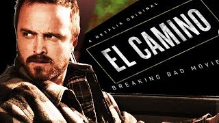 Breaking Bad Movie: El Camino Discussion