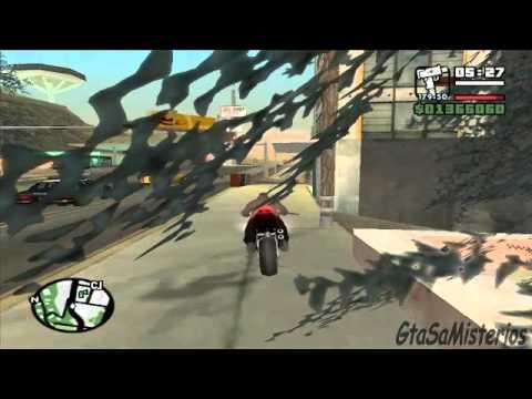 GTA San Andreas Los 100 Graffitis (Parte 2 de 3)