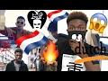 BOEF - Slapend Rijk feat. Sevn Alias FIRST REACTION