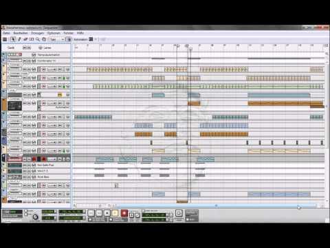 (BJ) Blasphemous Rumours - Depeche Mode Cover