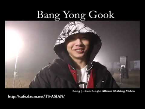 Bang Yong Guk - Going Crazy | BTS / The Making Of [Mini Clip]