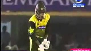 Pak vs india mohali 8 Nov 2007.mp4