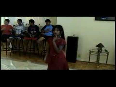 sri lankan girl dance