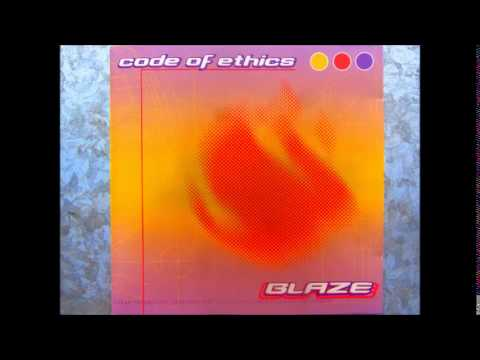 Code Of Ethics - Echo