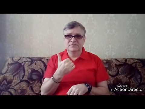 Сергей Рябушкин//Главные события в мире 27