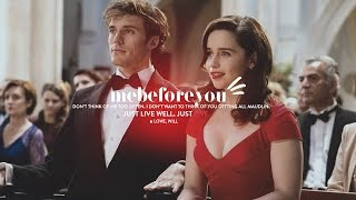 ■ Vietsub + Lyrics  /////// Cloves - Don't forget about me (Me Before You Soundtrack)