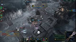 League of Legends | Filmet med GeForce