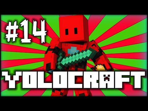 YOLOCRAFT MINECRAFT Season 5 Part 14 Survival HD