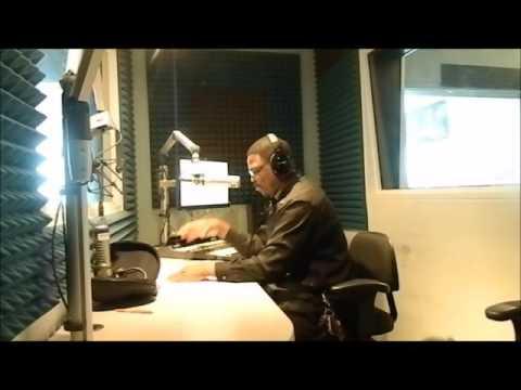 Dr  Jeff Kaluyu Radio Show  TRANSITION POINT  Washington DC Metro Area SHOW 4  Part 1