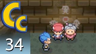 Pokémon Platinum - Episode 34: Celestic Legends