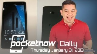 Android Key Lime Pie Leaks, Google Plays Nice With Windows Phone & More - Pocketnow Daily