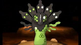 Pokemon X/Y - Catching Zygarde (battle)