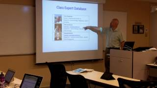 Student Expert Database - Facilitating a Learner Centered Classroom