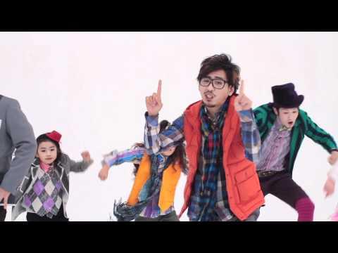 T-Pistonz+KMC 『おはよう!シャイニング・デイ』(ショートバージョン)