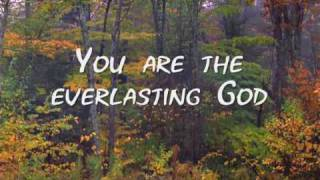 Watch Lincoln Brewster Everlasting God video