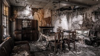 103 Year Old Lady's Abandoned Home Incredible Story Told!