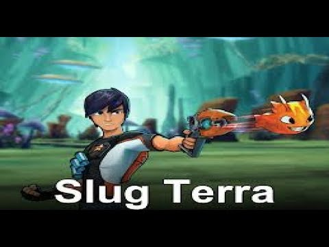 Slug Terra-episode 2