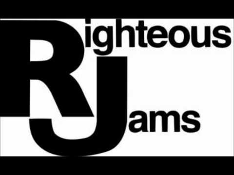 Righteous Jams - Invasion